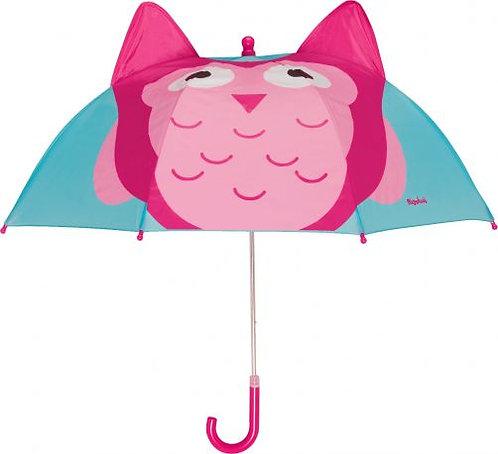 Playshoes Owl Umbrella