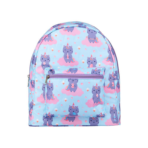 Sass & Belle Caticorn Backpack