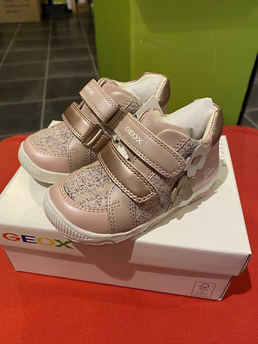 Geox Trainer New Balu Blush
