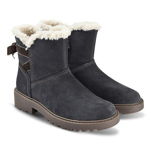 Geox Casey Grey boot