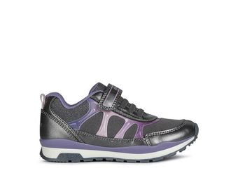 Geox pavel Grey/Violet