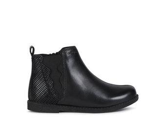 Geox Shawntel Black Boot