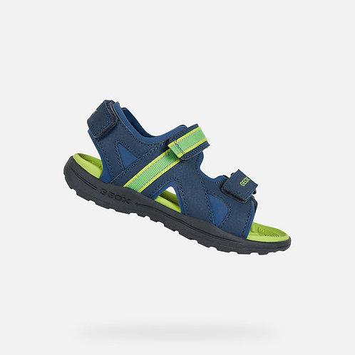 Geox j Gleefull b sandal