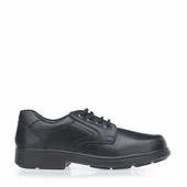 Startrite Isaac Black School Shoe
