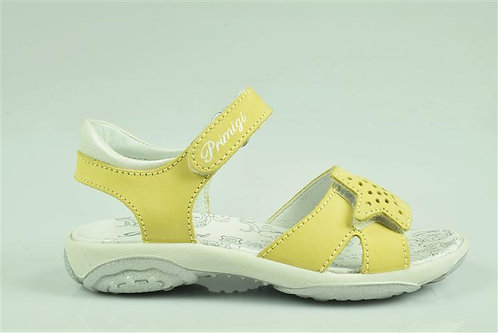 Primigi Yellow Star Sandal