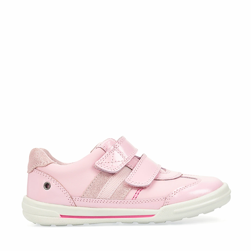 Startrite Seesaw Pink Leather