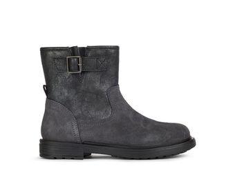 Geox Eclair boot grey