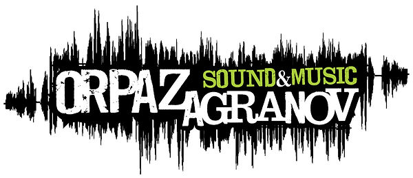 Orpaz Agranov Sound & Music