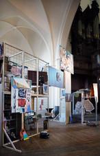Nest #2 (Aa-Kerk)