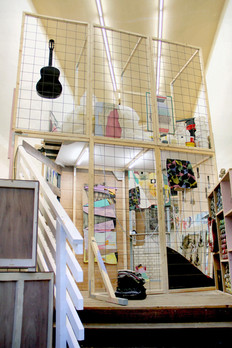 Nest #4 (Radiator Room)