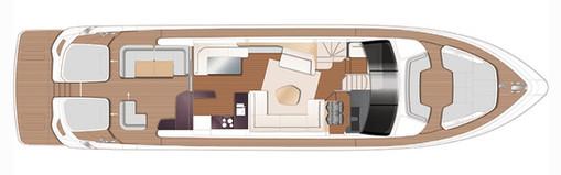 PRINCESS V78 - BRAND NEW 2020