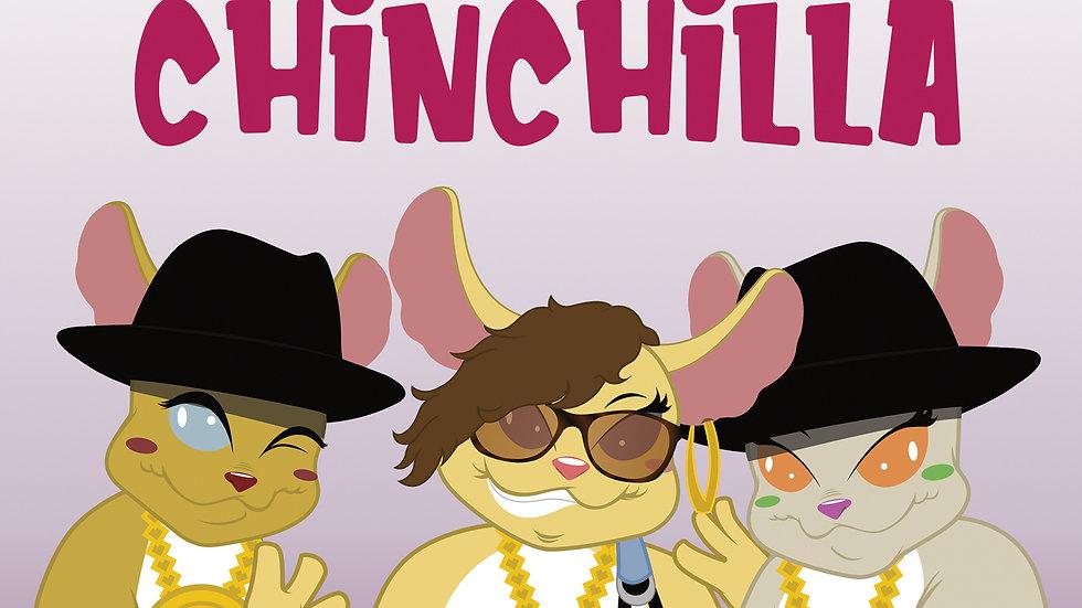 Rodent Raps Vol. 1: The Manila Chinchilla