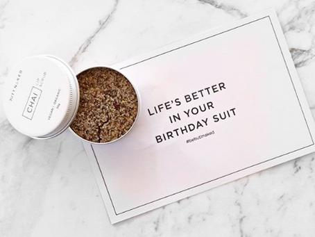 Case Study: Influencer Marketing - Butt Naked Skin Foods