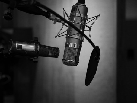 Audio Advertising Is Not Dead