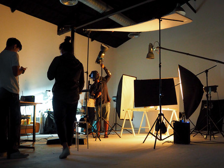 How Can Video Production Help Your Business?