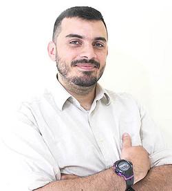 Fabio Khuri Saroshi