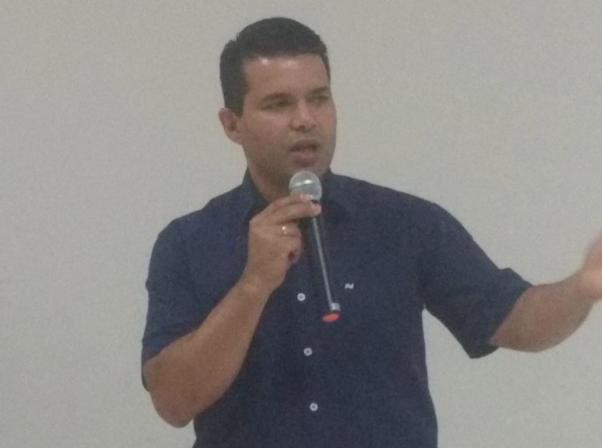 Dr Lawrence Aquiles Paixão Garcia