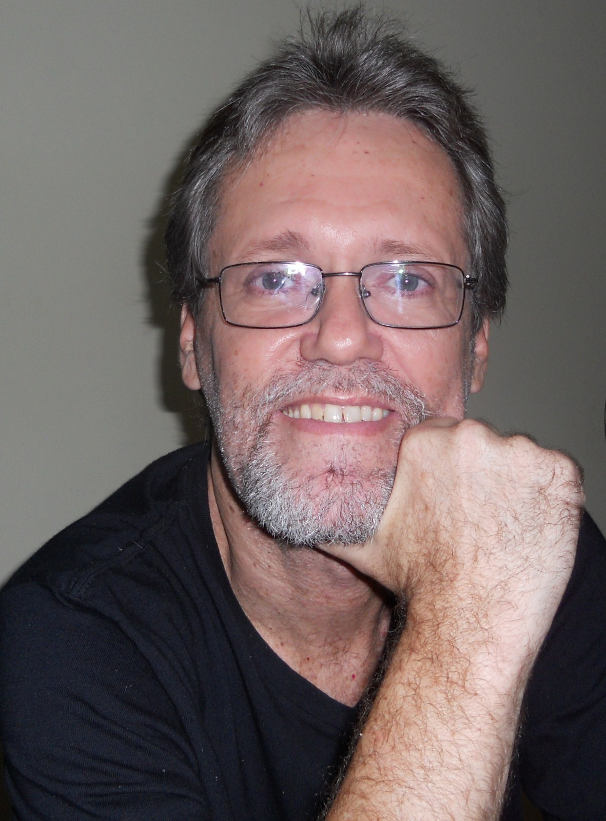 Mauro Barbosa