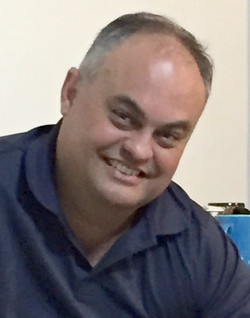 Aldo Galicioli Junior