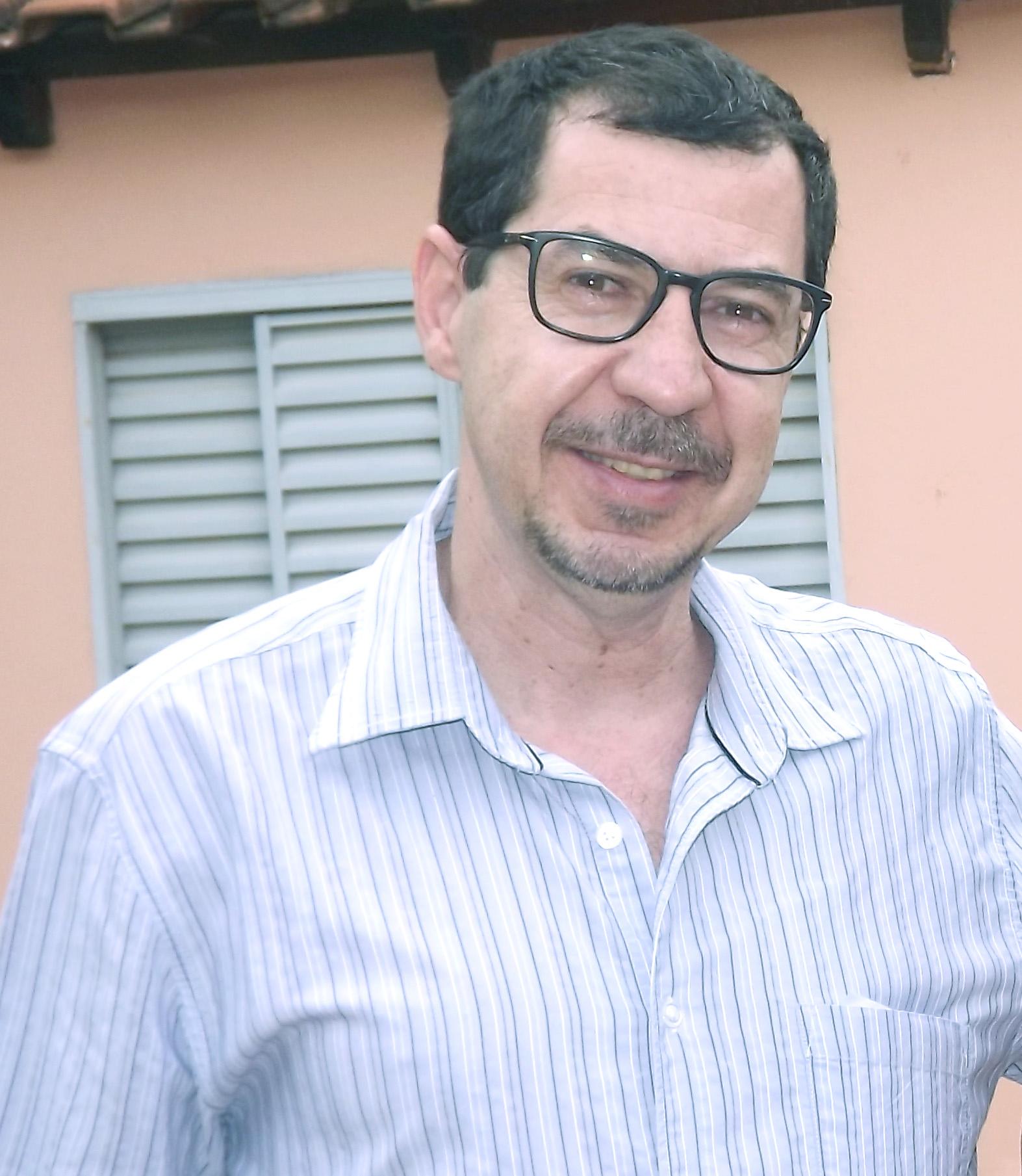 Luiz Domingues