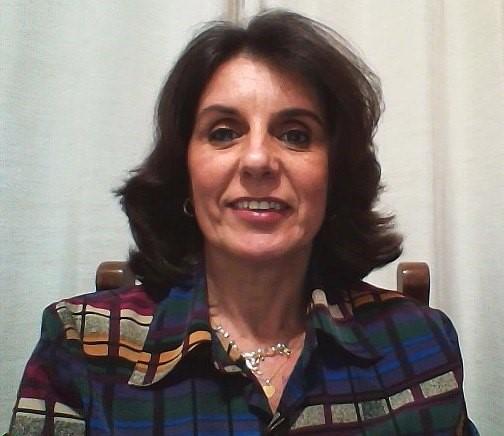 Carla Farbes