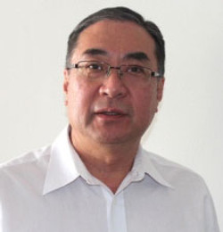 Oswaldo Shimoda