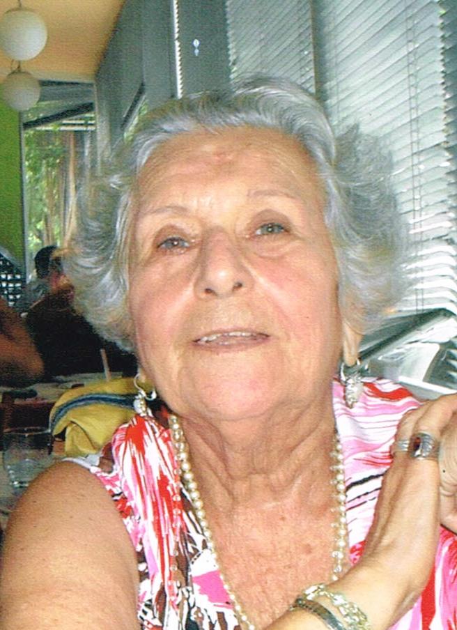 Luiza Ferreira