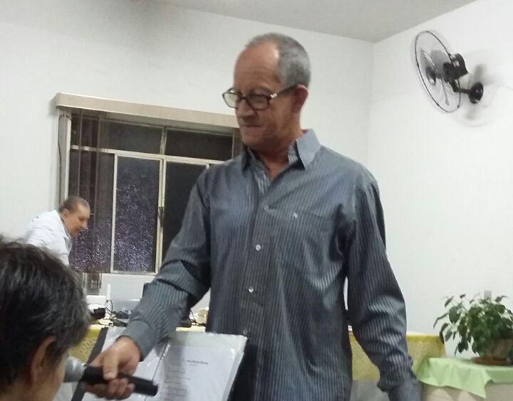 Abertura com José Izidio