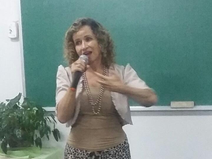Fátima Delgado de Belo Horizonte