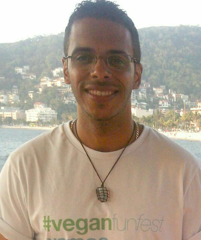 Eduardo Rocholino