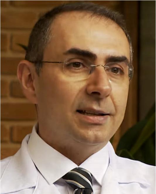 Dr. Marcelo Saad
