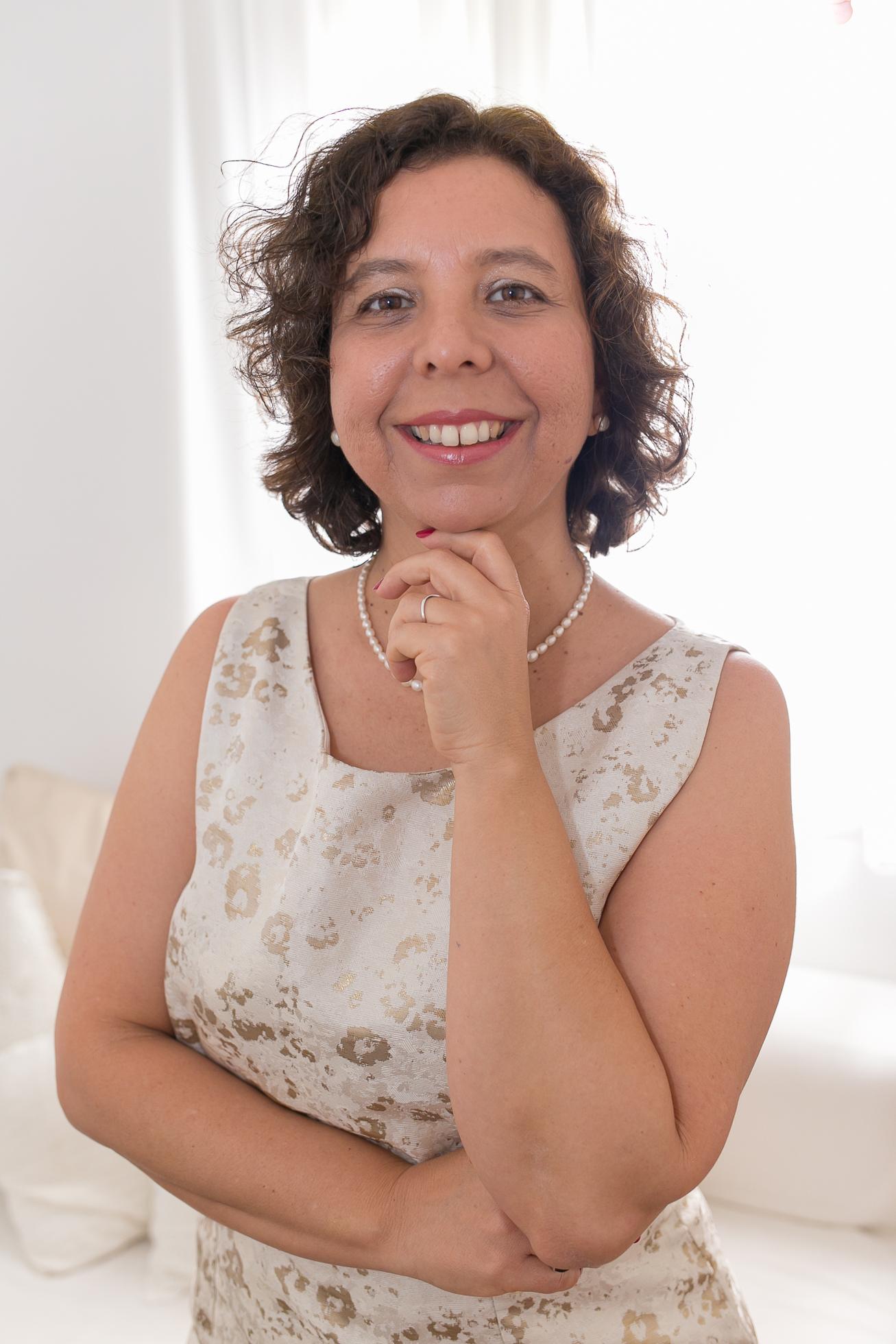 Gisela Santana
