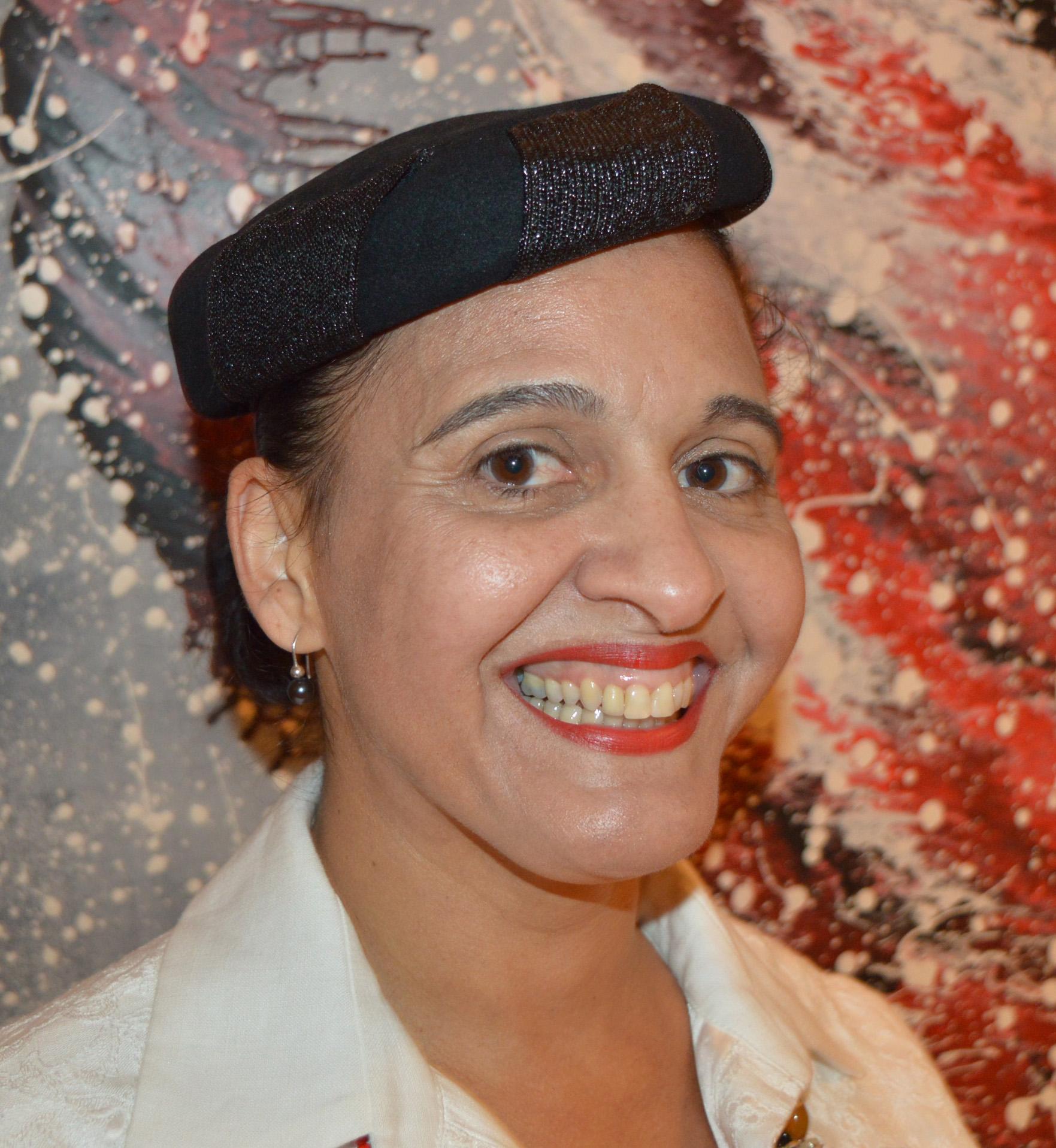 Lucia Amélia