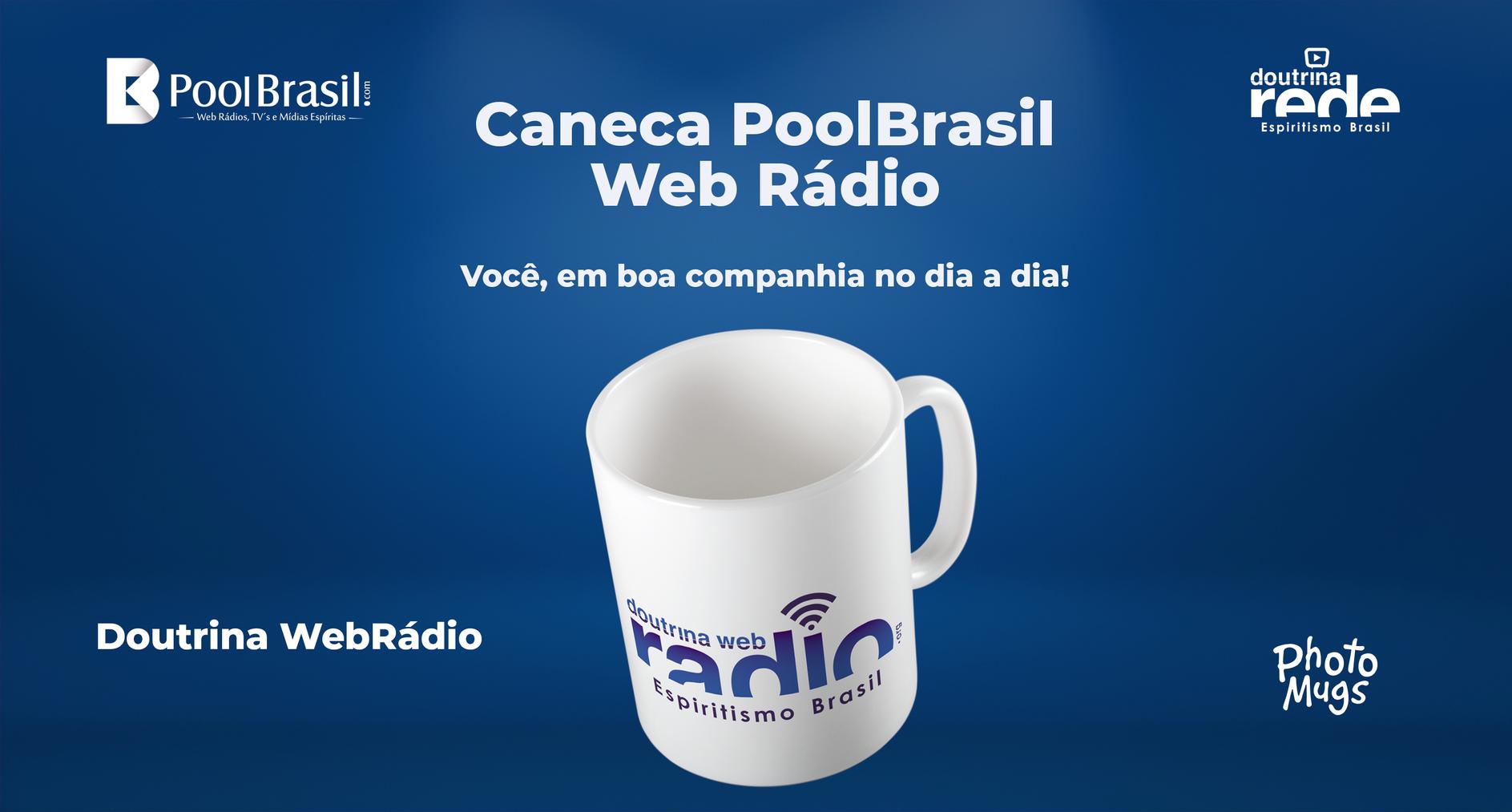 DOUTRINA WEB RÁDIO
