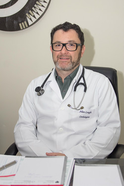 Dr. Allan Longhi