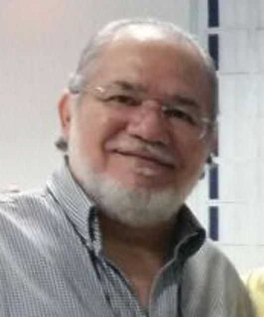 Jacob Melo