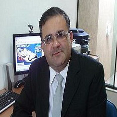 André Luiz Carvalho Greff