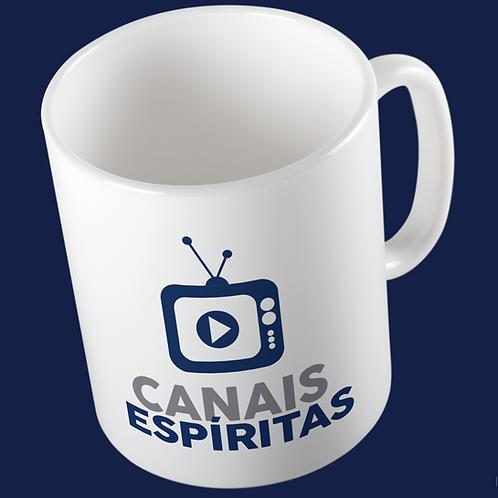 CANAIS ESPÍRITAS POOL BRASIL