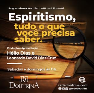 ESPIRITISMO TUDO QUE VC PRECISA SABER 2.
