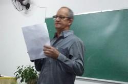 Abertura com José Izídio