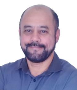 Sergio Luiz Ribeiro