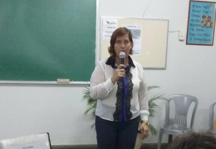 Clícia Alves Ribeiro do Vale
