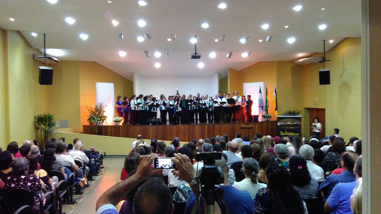 Caravana Evangelho e Bezerra Menezes
