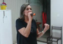 Gilda Maria Ferreira da Silva