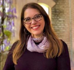 Yasmin Madeira