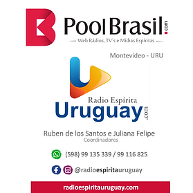 ESPÍRITA URUGUAY