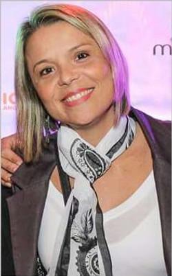 Paula Lacerda