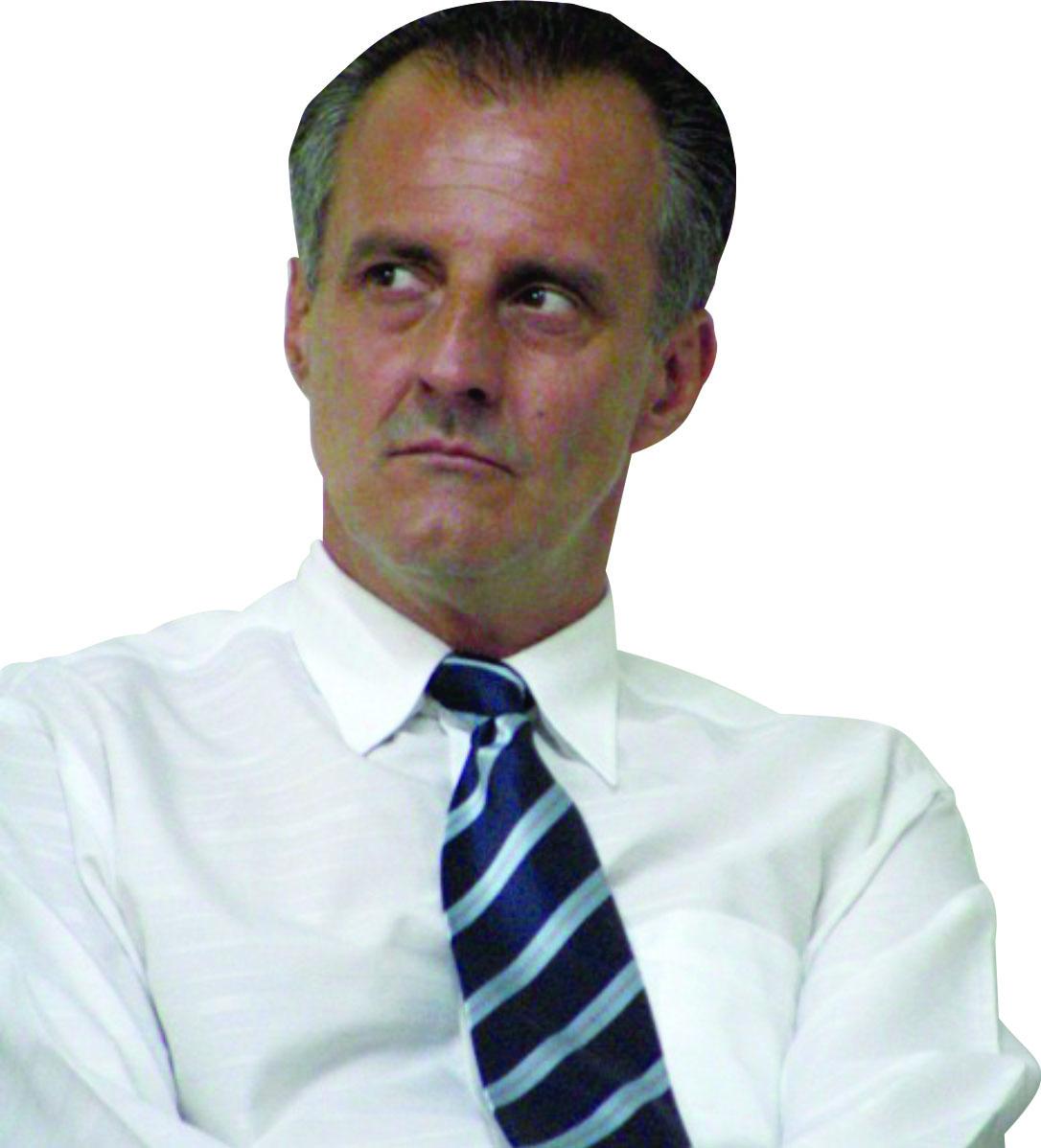 José Carlos Bortoloti