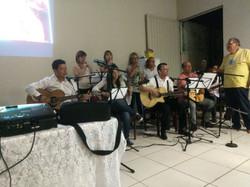 Grupo Musical Primícias de Luz