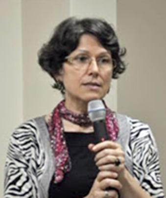 Dra. Sônia T. Felipe